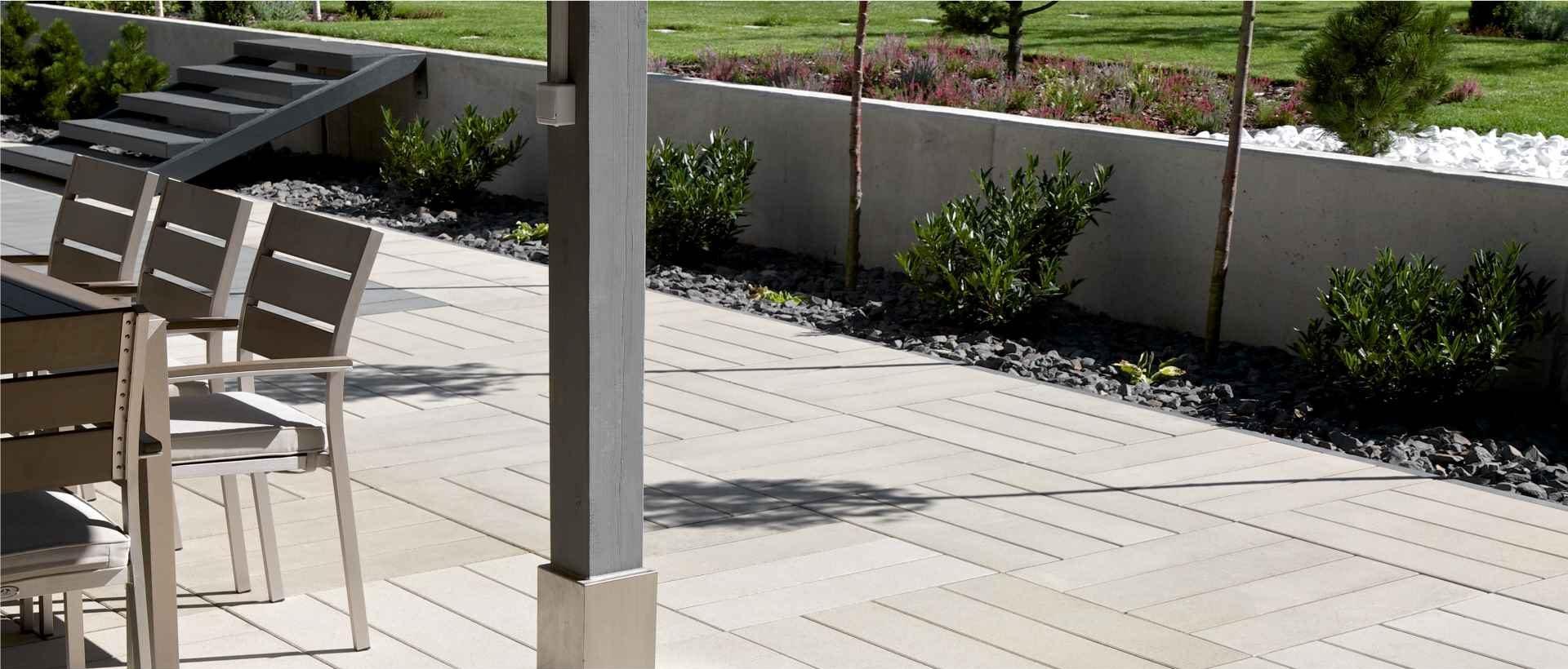Solid slabs, Modern Line