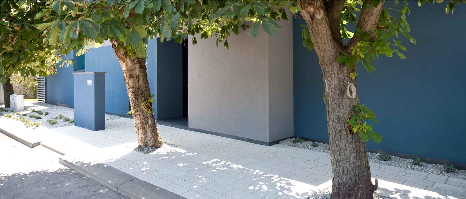 Betonová dlažba Design, Modern Line